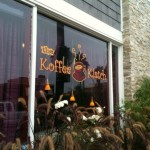 Koffee Klatch - Laguna Beach, CA