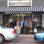 Mystery Lover's Book Shop - Oakmont, PA (2012)