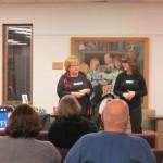 Slater Library - November 14, 2012