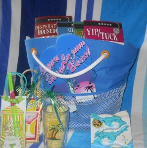 Beach Basket Giveaway