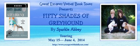 Great Escapes Blog Tour