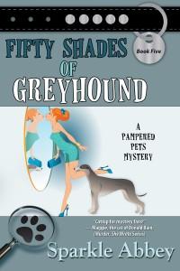 Fifty Shades of Greyhound