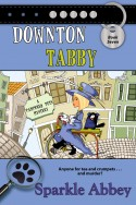 Downton Tabby - 600x900x300